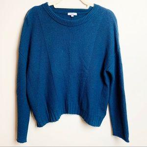 RAILS Joanna Cashmere/Wool Sweater